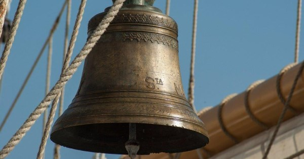Verse by verse Bible teaching from the message, As Clear As A Bell: Acts 15:1-11