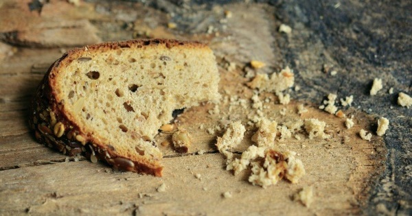 Verse by verse Bible teaching from the message, Crumbs Of Bread: Matthew 15:21-28