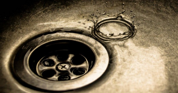 Verse by verse Bible teaching from the message, Down The Drain: Matthew 12:22-32