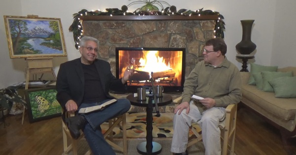 Cutting It Straight - Talk Show, Our Commitment To Christ: A Lifelong Journey