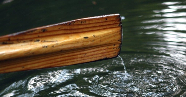 Verse by verse Bible teaching from the message, Putting Our Hands To The Oar: Colossians 1:24-29