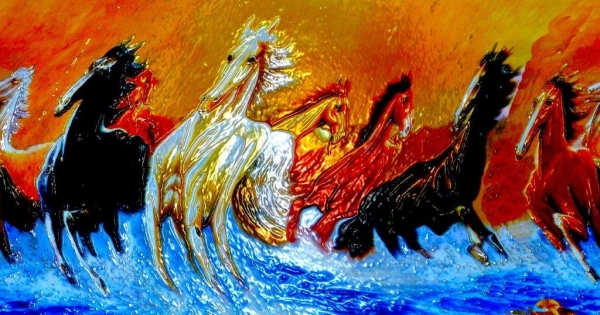 Verse by verse Bible teaching from the message, Running With The Horses: 2 Timothy 2:8-14