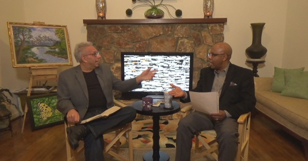 Cutting It Straight - Talk Show, What Do We Know About God?: The Divine Revelation Of Himself