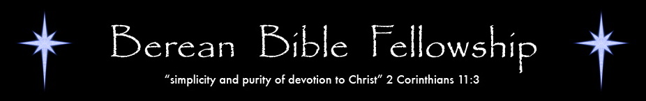 Verse by Verse Bible Teaching Header